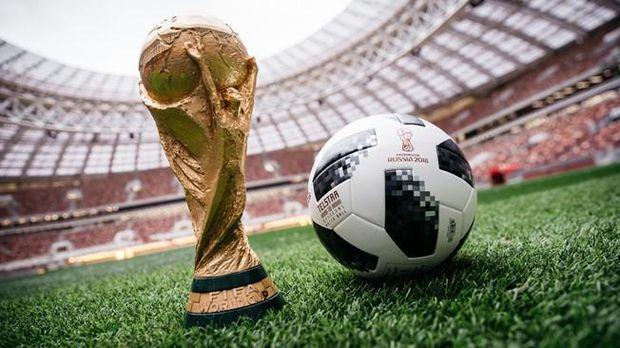 La Coupe du Monde sur Écran Géant