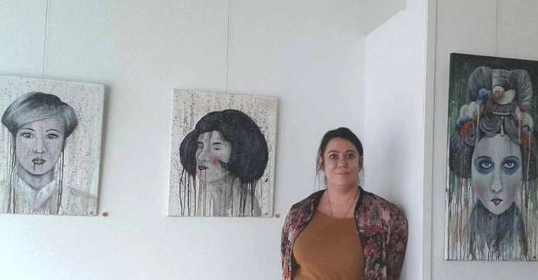 Expo Marie Goulard