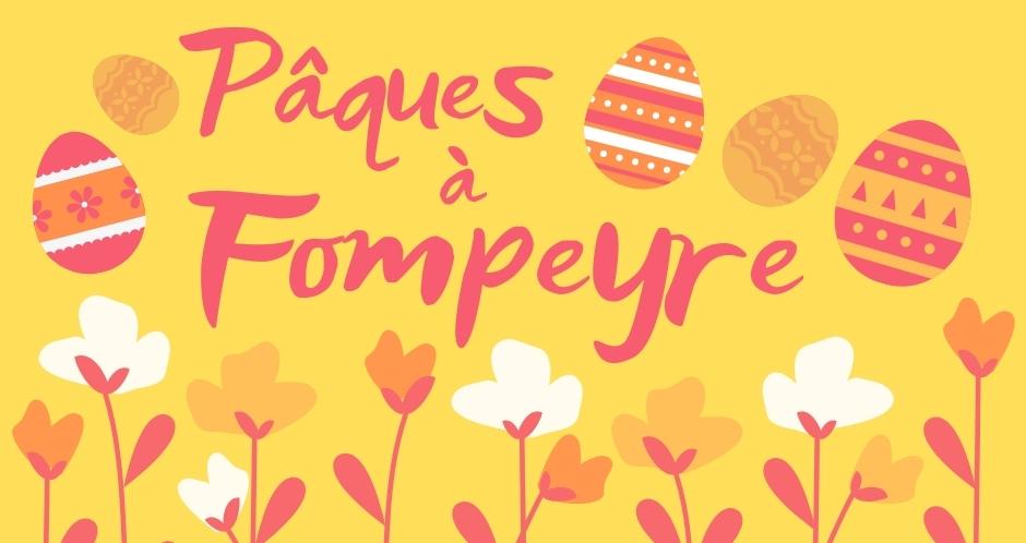 Votre séjour de Pâques